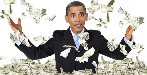 Image result for obama big banks