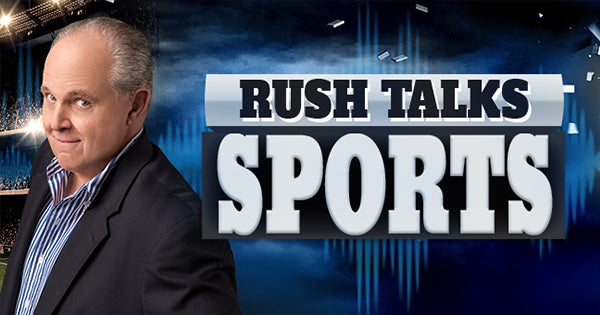 Rush limbaugh listen live