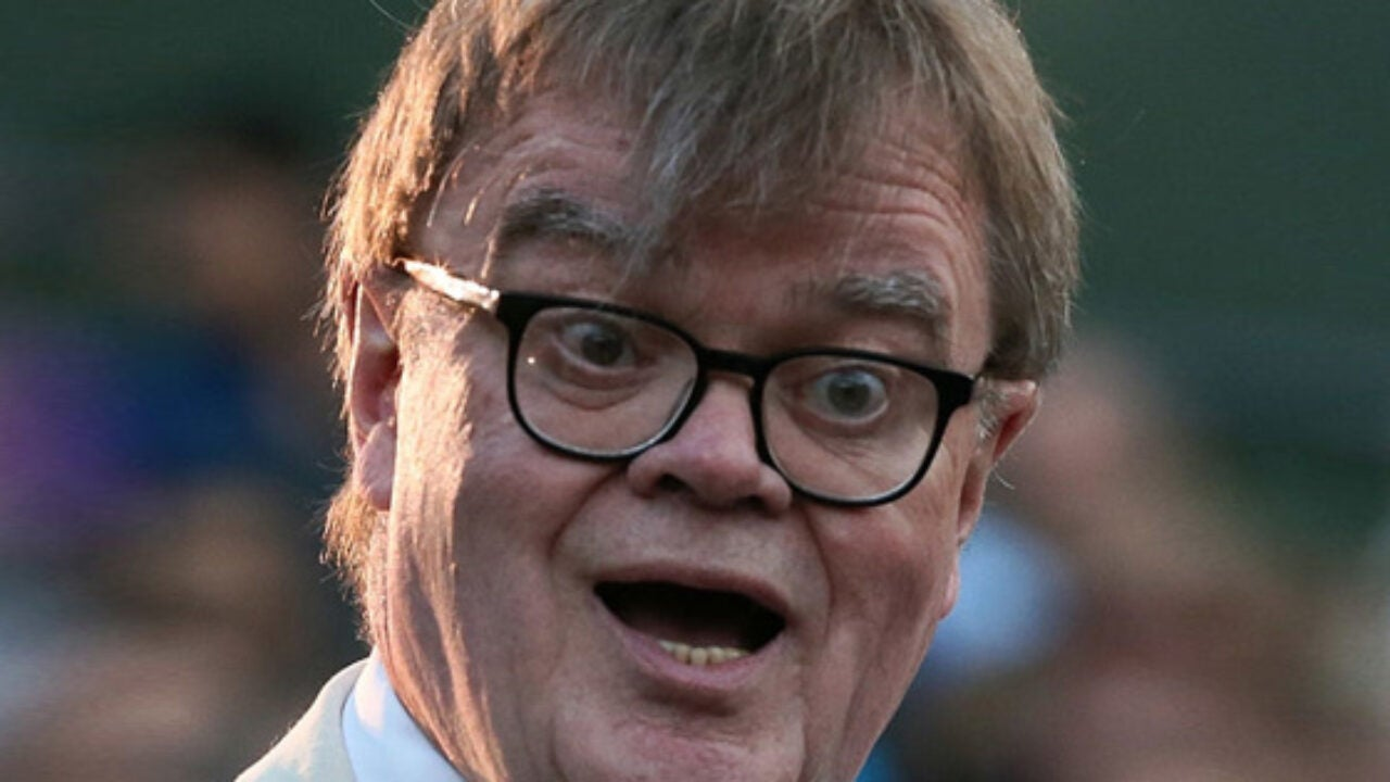 Lake Gropey-Gone Days! Garrison Keillor Canned for Sexual Misconduct - The  Rush Limbaugh Show