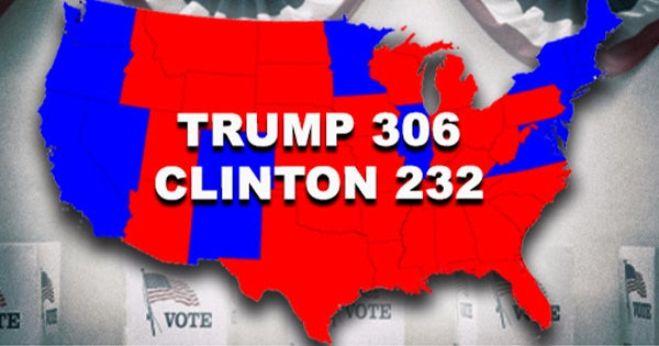 Partner Content - Dems Attempt to Eliminate the Electoral College?