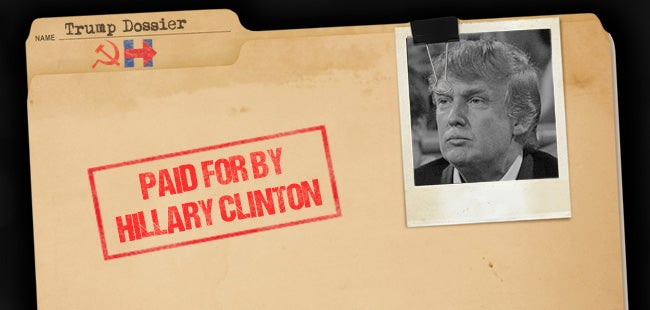 Democrats Paid For A Dud Dossier But It Worked As Designed The