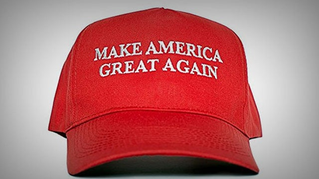 Image result for maga hat images