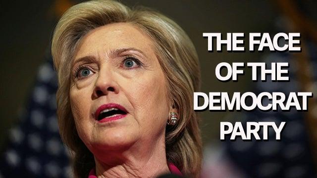 Dems Talk… Wait for It… Hillary 2020!