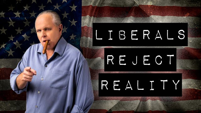 Liberal Ignoramuses Never Examine the Facts | 105 1 News Radio KWPM 1450