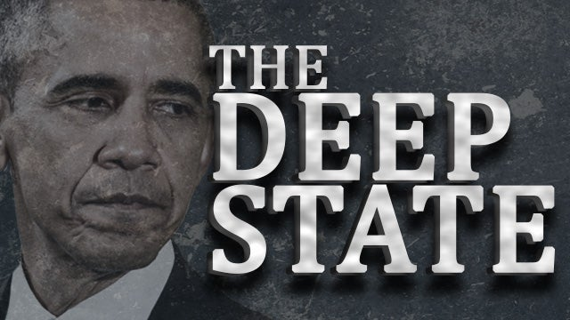 Obama-The Deep State on Partisan Viewpoint