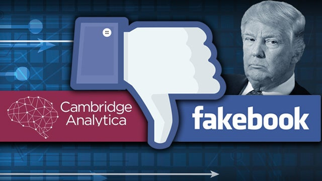 Image result for facebook analytica