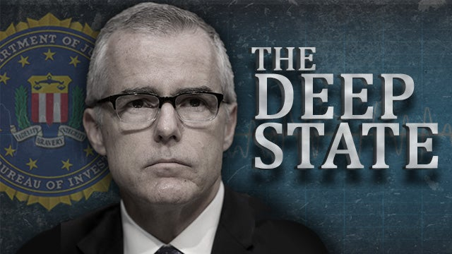 Partner Content - Is McCabe Indictment Looming?