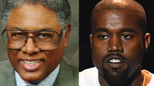 Kanye West Quotes Dr  Sowell! - The Rush Limbaugh Show