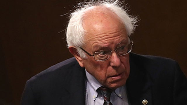 Partner Content - What Has Caused Crazy Bernie's Nosedive and Is It Real?