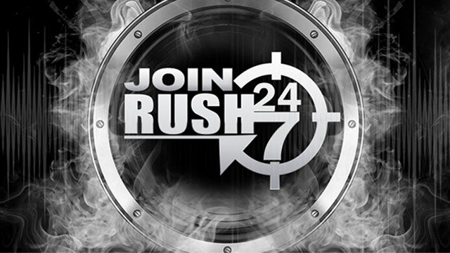image for Rush 24/7… for Eternity