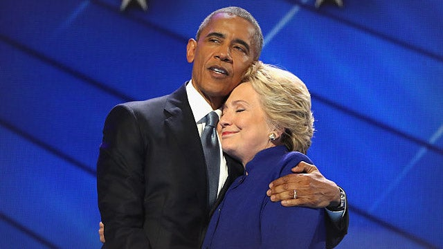 Why Didn't Obama Protect Hillary with a Spy?