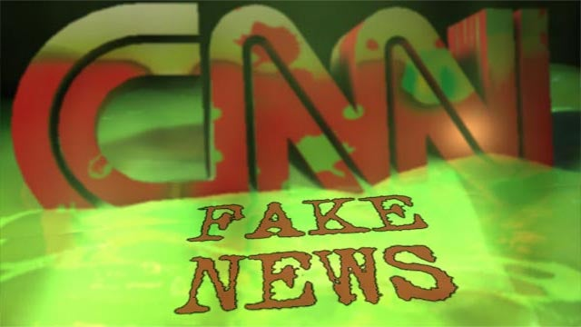 Partner Content - Good News for America Is Bad News for CNN