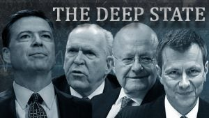 Image result for Brennan and Strzok