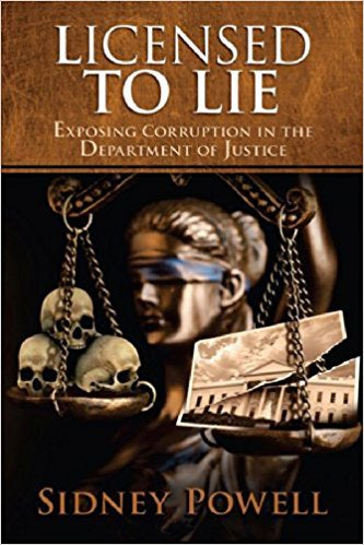 A Fascinating Book on Dishonest Prosecutors