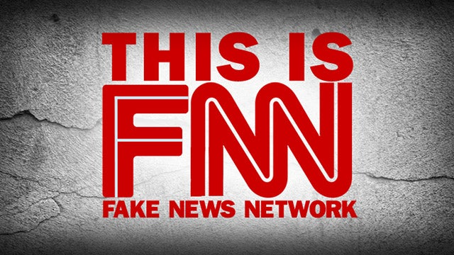 Partner Content - Why I Really Despise Watching CNN