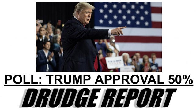 The Good News on Jobs and Trump Approval | Rush Limbaugh