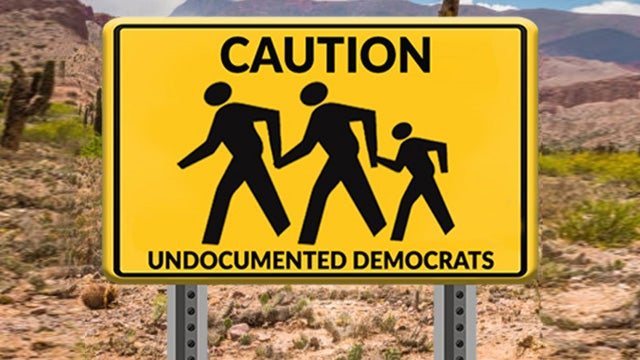 Partner Content - Why Democrats Will Never Fund the Wall