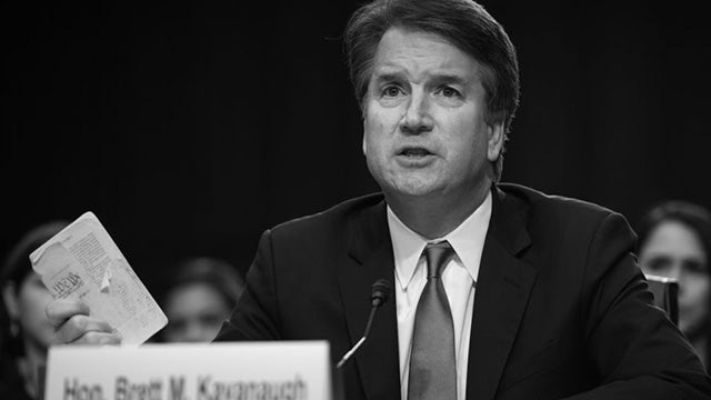 Partner Content - Get Ready for a Kavanaugh-Type Week