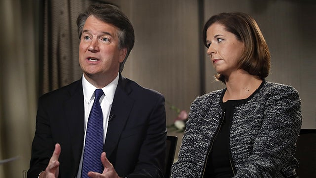 Democrats Didn't Expect Kavanaugh to Fight Back - The Rush Limbaugh Show