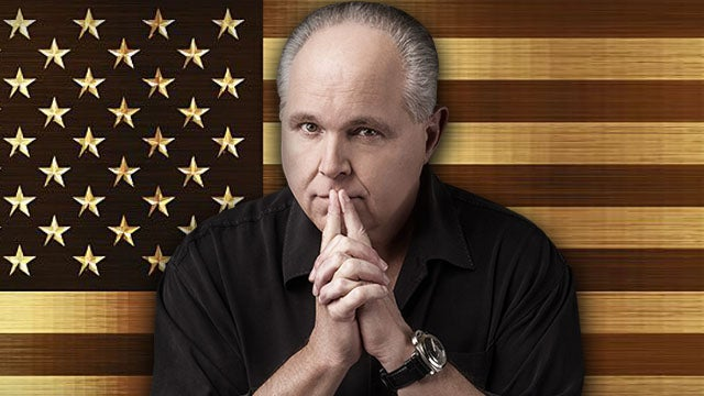 The Destruction of the Rule of Law and American Jurisprudence - The Rush Limbaugh Show