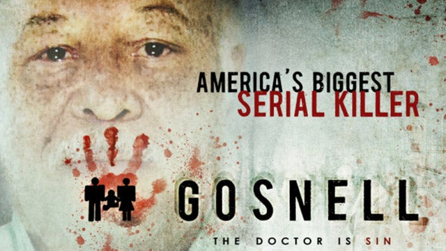 Partner Content - By All Means, See Nick Searcy's Gosnell Movie