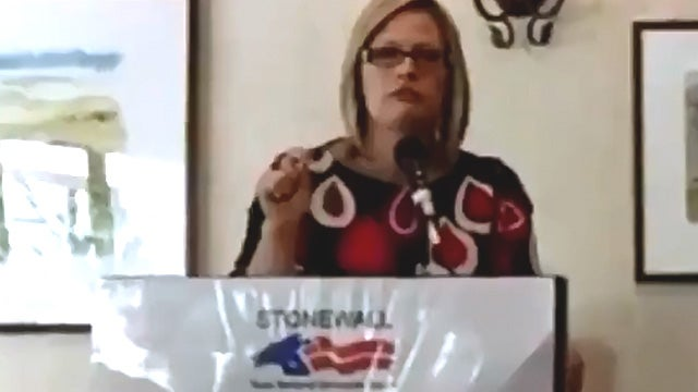 """Partner Content - Democrat Arizona Senate Candidate Calls Her State """"Crazy"""", Bashes Stay-at-Home Moms"""