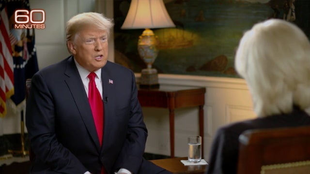 Partner Content - Trump Owns 60 Minutes Interview