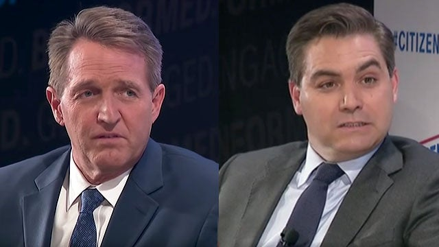 Partner Content - Trump Rallies Depress Jim Acosta and Jeff Flake Because They Hate You