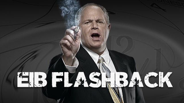 Rush Limbaugh Oklahoma City