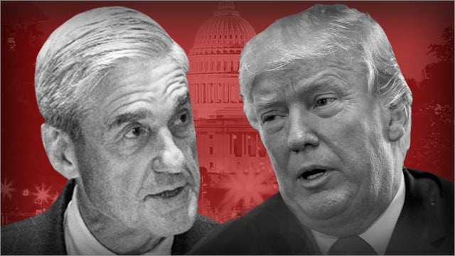 Partner Content - The Mueller Probe Is a Political Prosecution