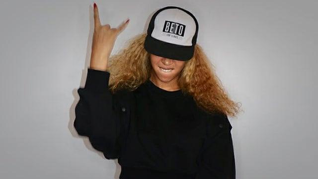 Beyonce Blamed for Beto Loss