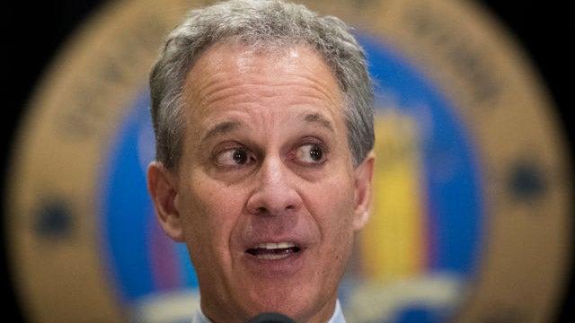 Partner Content - New York Dems Let Schneiderman Skate