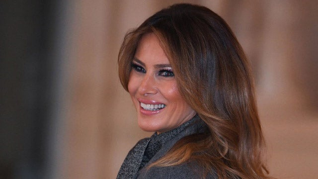 Partner Content - How the Media Disrespects Our First Lady