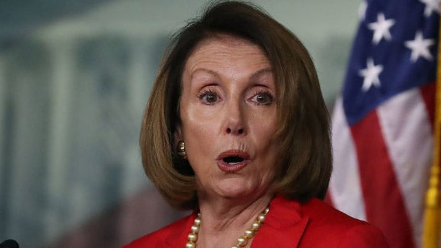 Partner Content - Who Cares If Pelosi Is the Speaker?