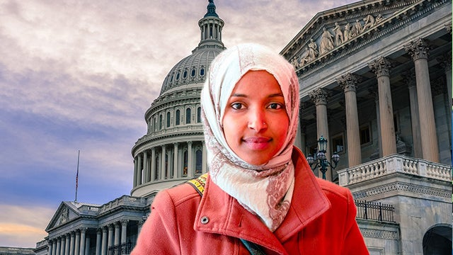 Partner Content - How Will America React When Ilhan Omar Wears the Hijab on the House Floor?