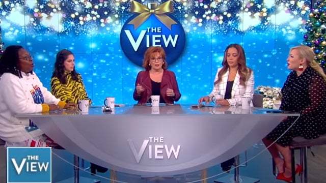 Partner Content - Fireworks on the View