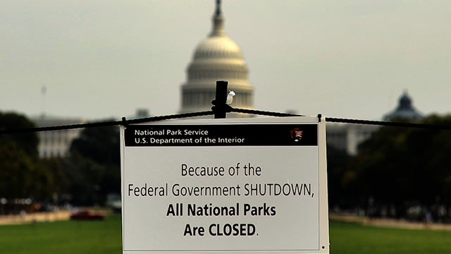 Partner Content - A Moving Call from a Survivor of Multiple Government Shutdowns