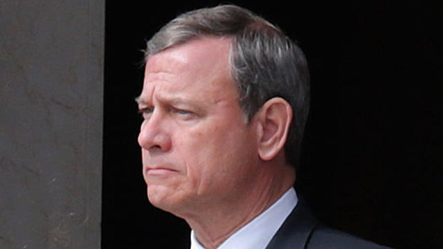 Partner Content - Justice Roberts Has Always Been the Next Anthony Kennedy