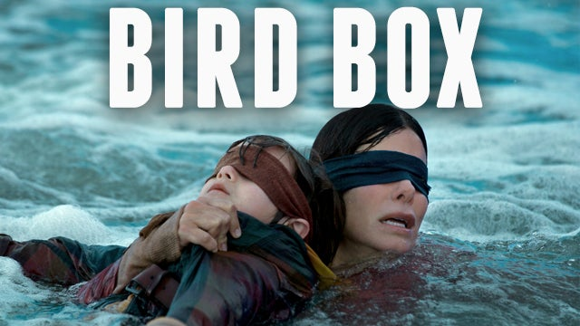 Is Bird Box A Commentary On Social Media The Rush Limbaugh Show