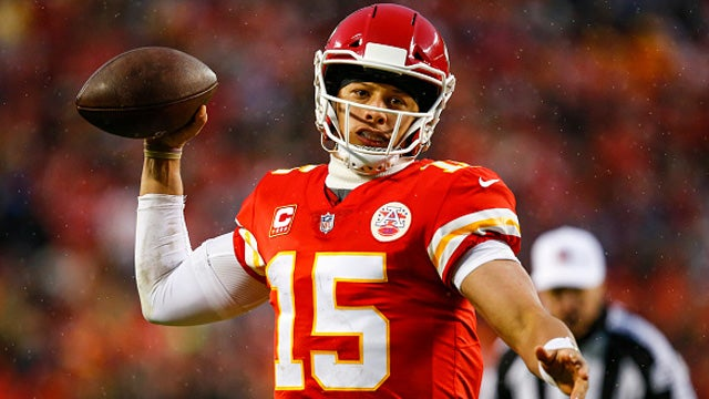 Partner Content - El Rushbo's Take on the NFL Playoff Weekend
