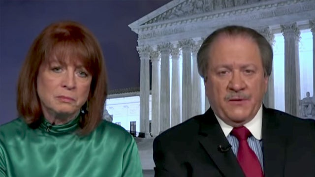 Partner Content - Toensing and DiGenova on the Coup Against Trump