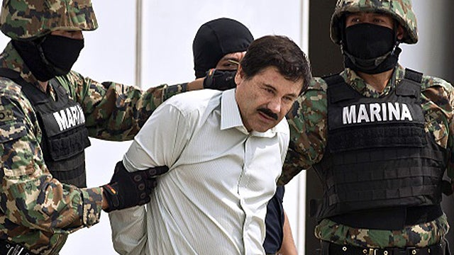 Partner Content - El Chapo Bribed the Ex-Mexican President Like a Clinton
