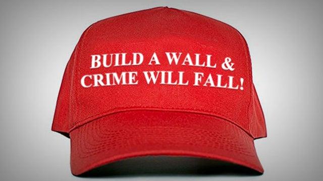 Partner Content - Trump's New Slogan