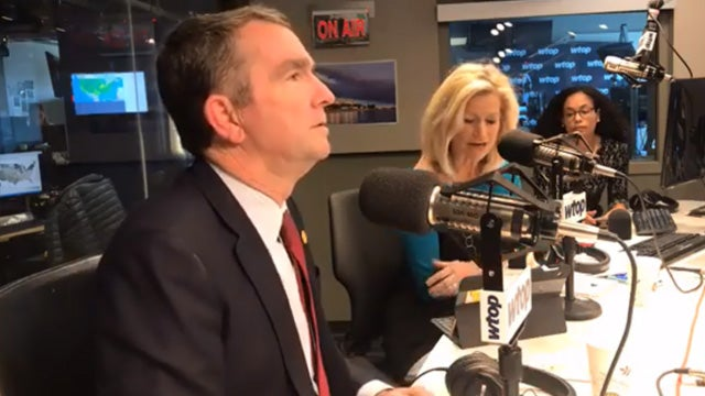 Virginia Governor Defends Killing Babies After Theyre Born Rush