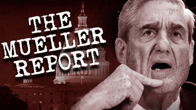 Partner Content - Beware of a Deep State Setup on the Mueller Report