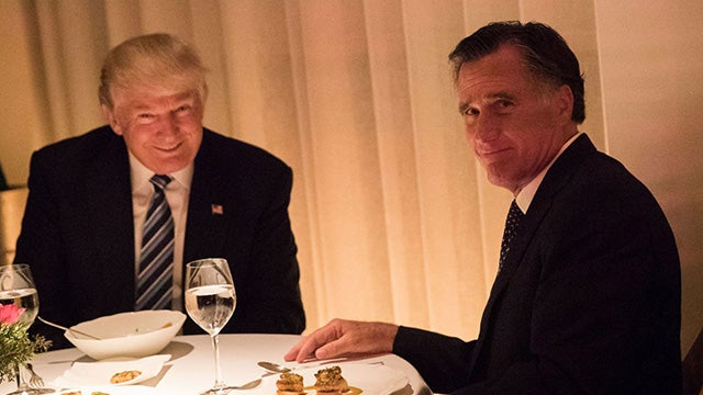 Partner Content - What Should Sicken Mitt Romney