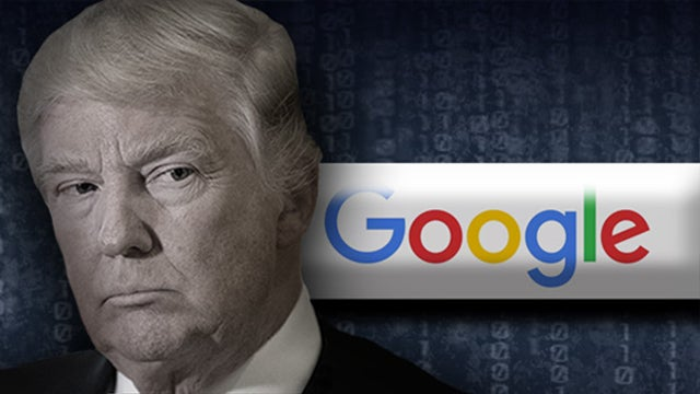 Partner Content - O'Keefe Exposes Google's Plan to Stop the Next Trump