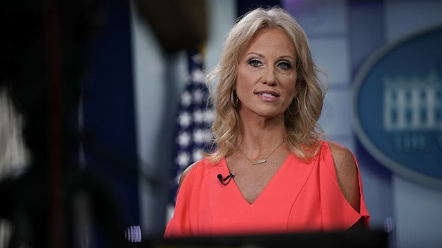 Partner Content - I Don't Understand This Kellyanne Conway Story