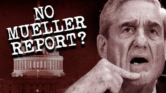 mueller report - photo #13
