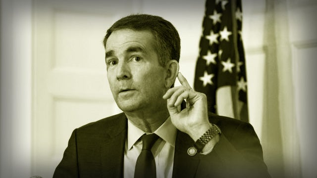 Partner Content - Governor Northam Embarks on Listening Tour